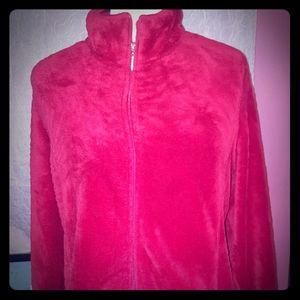 Gorgeous Red Jacket *like new*